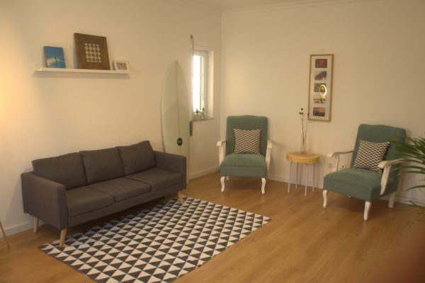 Living Room Ground Floor